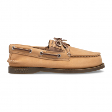 Big Kid Authentic Original Slip On Boat Shoe by Sperry