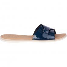 Women's Seaport Patent Slide Sandal by Sperry