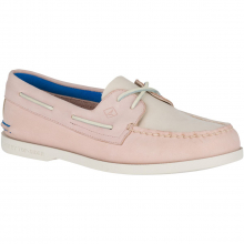 Women's Authentic Original Plush Boat Shoe by Sperry