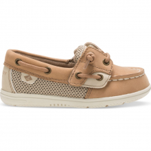 Little Kid Shoresider Junior Boat Shoe by Sperry in Knoxville TN