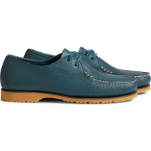 Men's Cloud Captain's Oxford