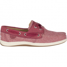 Women's Koifish Sparkle Chambray Boat Shoe by Sperry