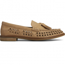 Women's Seaport PLUSHWAVE Woven Loafer by Sperry in Squamish BC