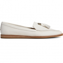 Women's Saybrook Slip On Leather Loafer by Sperry