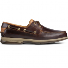 Men's Gold Cup ASV 2-Eye Boat Shoe by Sperry