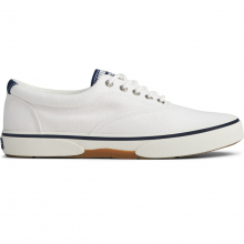 Men's Halyard CVO Chambray Sneaker by Sperry in Lancaster PA