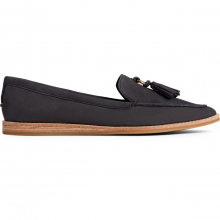 Women's Saybrook Slip On Leather Loafer by Sperry in Lancaster PA