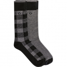 Men's Boot Crew 2-Pack Sock