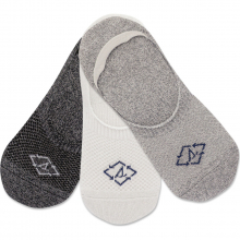 Women's Bionic Performance Cushion 3-Pack Liner Sock