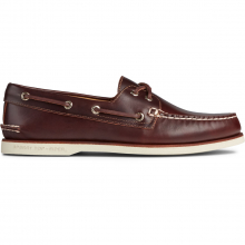 Men's Gold Cup Authentic Original Orleans Boat Shoe by Sperry in Münster