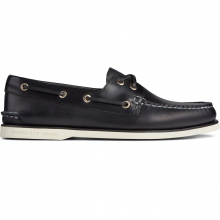 Men's Gold Cup Authentic Original Orleans Boat Shoe by Sperry in Squamish BC