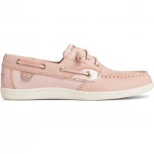 Women's Songfish Starlight Leather Boat Shoe