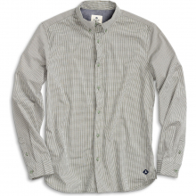 Men's Micro Gingham Button Down Shirt by Sperry
