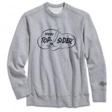 Unisex Made in USA Cloud Crew Neck Sweatshirt