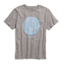 Men's Circle Wave T-Shirt