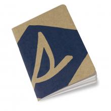 Unisex Pocket Field Notebook by Sperry