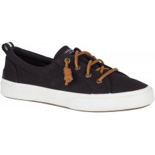 Women's Pier Wave Ltt Canvas Black by Sperry in Squamish BC