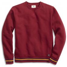 Men's Crew Sweatshirt by Sperry