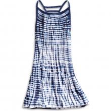Women's Tie-Dye Jersey Tank Cover-Up by Sperry