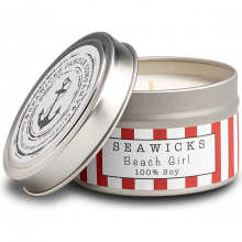 Women's Seawicks Beach Girl Candle by Sperry in Squamish BC