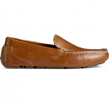 Davenport Venetian Driver - Tan by Sperry in Squamish BC