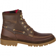 Men's A/O Lug Boot Brown