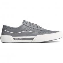 Soletide - Grey/White