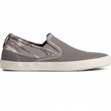 Maritime H2O Slip On - Grey by Sperry