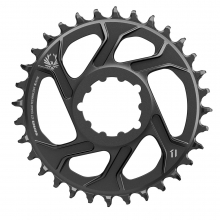 Chain Ring X-SYNC 2 Steel 32T Direct Mount 3mm Offset Boost Eagle Black by SRAM in Sedona AZ