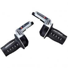 Shifter Centera Twister Set 9sp Rear Micro Front by SRAM