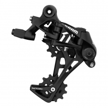 Rear Derailleur NX 1X11 Speed Long Cage Black by SRAM in Alamosa CO