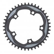Chain Ring X-Sync 42T 11 Speed 110 Alum Black BB30 or GXP by SRAM