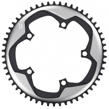 Chain Ring X-SYNX 2 30T Direct Mount -4mm Offset Alum Eagle Black by SRAM