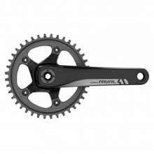 Crank Rival1 GXP 1725 50T X-SYNC (GXP Cups Not Included) by SRAM