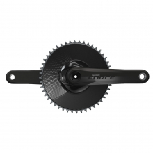 Crankset Force 1x D1 DUB Gloss 172.5 40T (BB not included) by SRAM