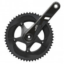 Crank Set Force22 GXP 172.5 50-34 Yaw, GXP Cups NOT included by SRAM