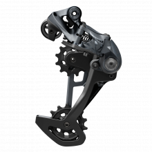 Crank Set Force22 BB30 170 50-34 Yaw, Bearings NOT Included by SRAM