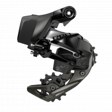 Rear Derailleur Red eTap AXS D1 12-Speed Max 36T (Battery Not Included) by SRAM