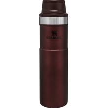 Classic Trigger-Action Travel Mug 20oz