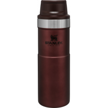 Classic Trigger-Action Travel Mug 16oz