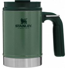 Classic Big Grip Camp Mug 16oz by Stanley in Lafayette CO