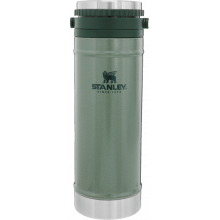 Classic Travel Mug French Press 16oz