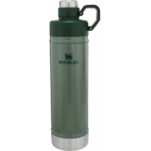The Easy-Clean Water Bottle 25 oz