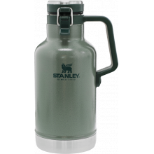 The Easy-Pour Growler 64 oz
