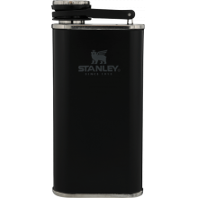The Easy Fill Wide Mouth Flask  8 oz by Stanley