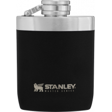 Master Unbreakable Hip Flask 8oz by Stanley