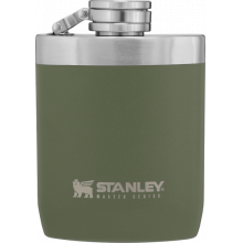 Master Unbreakable Hip Flask 8oz
