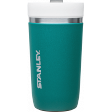 GO Tumbler with Ceramivac 16oz by Stanley