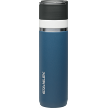 The Ceramivac GO Bottle 24 oz by Stanley