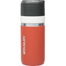 The Ceramivac GO Bottle 16 oz by Stanley